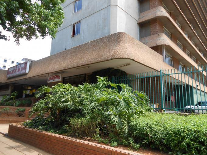 1 Bedroom Apartment for Sale For Sale in Hatfield - Home Sell - MR118846