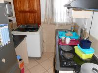 Kitchen - 5 square meters of property in Olievenhoutbos