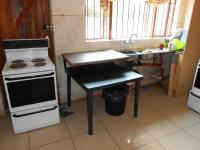 Kitchen - 15 square meters of property in President Park A.H.