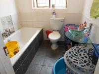 Main Bathroom - 6 square meters of property in President Park A.H.