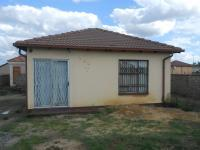Front View of property in Vanderbijlpark C.E. 4