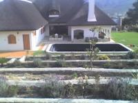 Front View of property in Barrydale