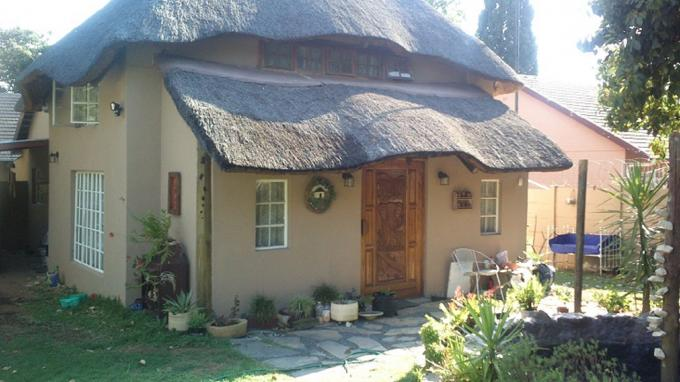 3 Bedroom House for Sale For Sale in Rustenburg - Home Sell - MR118916
