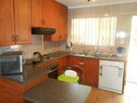 Kitchen - 8 square meters of property in Weavind Park