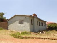 3 Bedroom 1 Bathroom House for Sale for sale in Bosmont