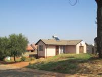 6 Bedroom 2 Bathroom in Lawley