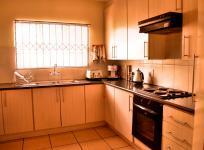 Kitchen - 10 square meters of property in Vereeniging