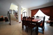 Dining Room - 32 square meters of property in The Wilds Estate