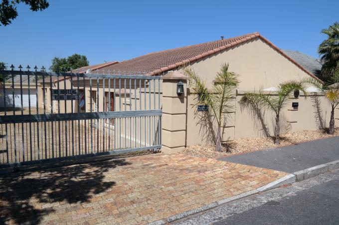 3 Bedroom House for Sale For Sale in Vredelust - Private Sale - MR118974