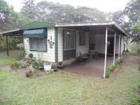 2 Bedroom 1 Bathroom in Uvongo