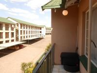 Patio - 5 square meters of property in Krugersdorp