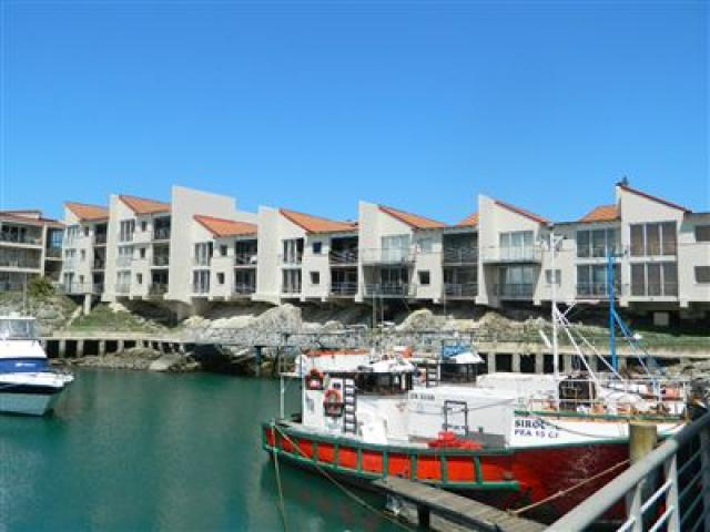 Standard Bank EasySell 3 Bedroom Apartment for Sale For Sale in St Francis Bay - MR118993