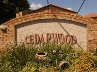 3 Bedroom 2 Bathroom Sec Title for Sale for sale in Roodepoort