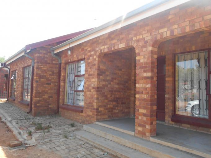 3 Bedroom House for Sale For Sale in Mabopane - Private Sale - MR119000