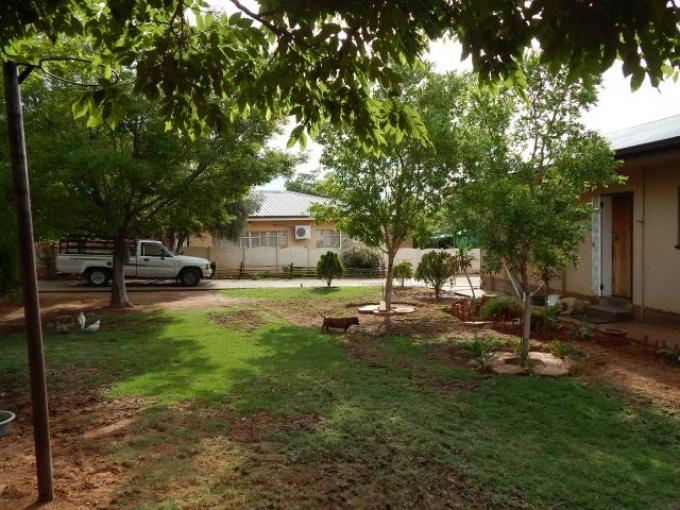 4 Bedroom House for Sale For Sale in Jan Kempdorp - Home Sell - MR119018