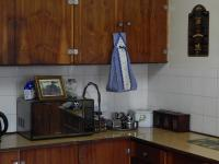 Kitchen of property in Jan Kempdorp