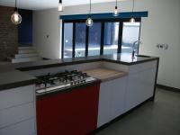 Kitchen - 19 square meters of property in Craighall