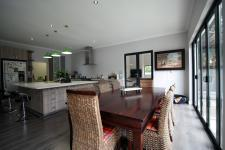 Dining Room - 32 square meters of property in Silver Lakes Golf Estate