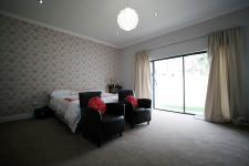 Bed Room 1 - 40 square meters of property in Silver Lakes Golf Estate