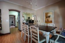Dining Room - 17 square meters of property in Boardwalk Manor Estate