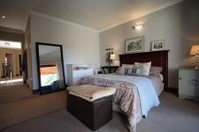 Main Bedroom - 23 square meters of property in Boardwalk Manor Estate