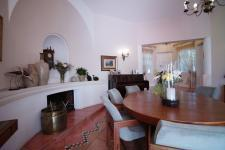 Dining Room - 29 square meters of property in Bailey's Muckleneuk