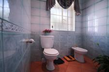 Main Bathroom - 14 square meters of property in Bailey's Muckleneuk