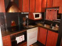 Kitchen - 7 square meters of property in Morningside - DBN
