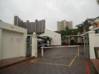 Front View of property in Morningside - DBN