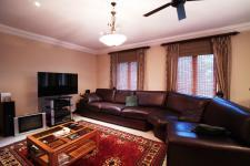 TV Room - 39 square meters of property in Woodhill Golf Estate