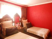 Bed Room 2 - 17 square meters of property in Northcliff