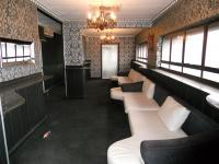 Lounges - 47 square meters