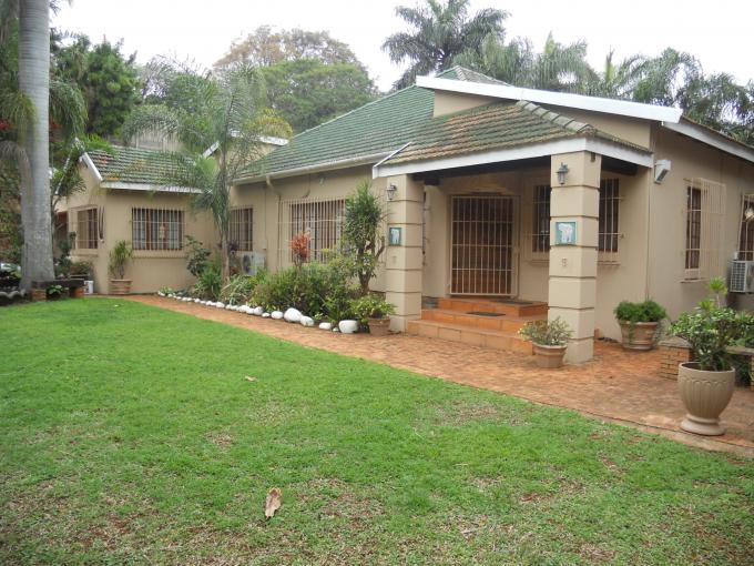 6 Bedroom House for Sale For Sale in Durban North  - Home Sell - MR119098