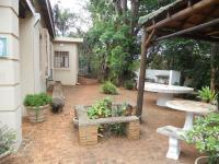 Garden of property in Durban North