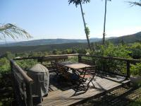 Patio - 52 square meters of property in Pietermaritzburg (KZN)