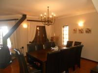Dining Room - 28 square meters of property in Pietermaritzburg (KZN)