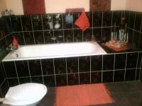 Main Bathroom of property in Upington