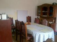Dining Room of property in Upington