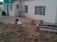 Smallholding in Upington