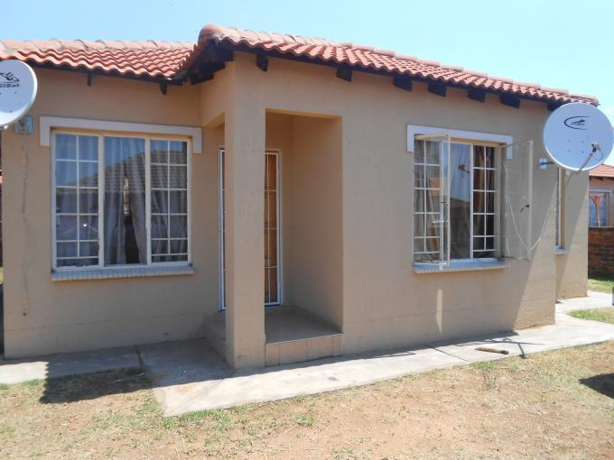3 Bedroom House for Sale For Sale in Emalahleni (Witbank)  - Private Sale - MR119122