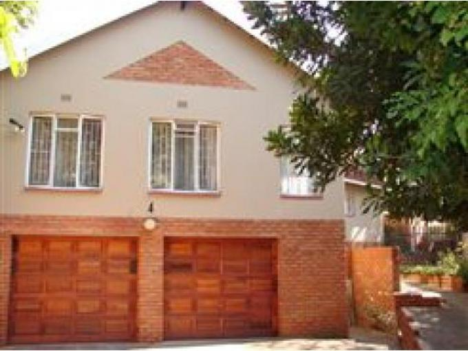 4 Bedroom House for Sale For Sale in Rustenburg - Home Sell - MR119135