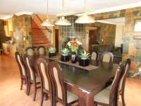 Dining Room - 28 square meters of property in Highveld