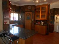 Kitchen - 33 square meters of property in Highveld