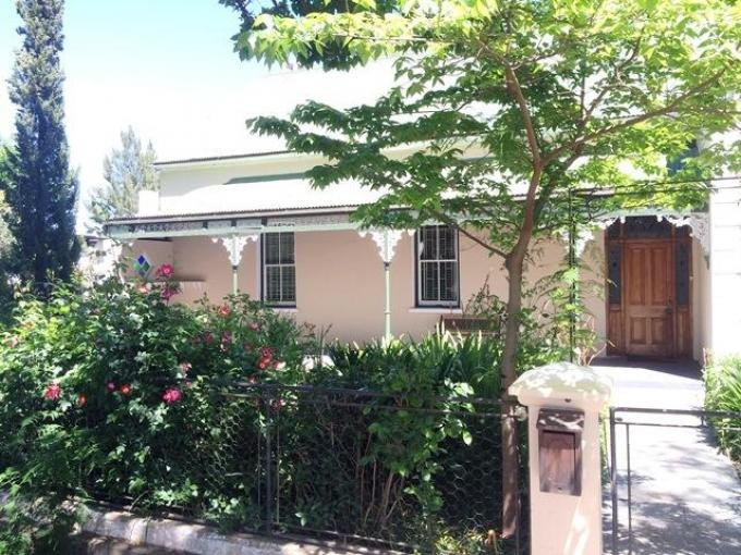 3 Bedroom House For Sale in Robertson - Private Sale - MR119193