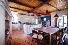Kitchen - 41 square meters of property in Boardwalk Manor Estate