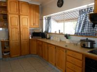 Kitchen - 18 square meters of property in Beyers Park