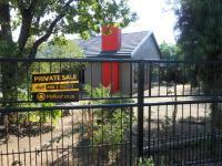 Sales Board of property in Beyers Park