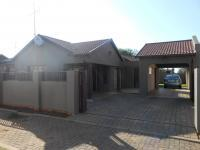 3 Bedroom 2 Bathroom Cluster for Sale for sale in Crystal Park