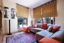 Lounges - 12 square meters of property in Silver Lakes Golf Estate