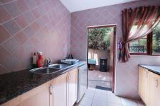 Scullery - 6 square meters of property in Silver Lakes Golf Estate